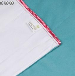 Osocozy Stay Dry Prefold Cloth Diapers - Small