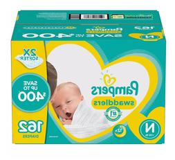Pampers Swaddlers Diapers Mega Box