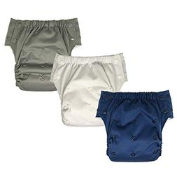 Large Swim Diaper Training Pants – Special Needs Reusable
