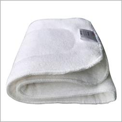 Teen and Adult Microfiber Inserts for Cloth Diapers