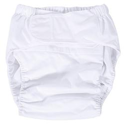 Teen / Adults Cloth Diapers, Adjustable Washable Dual Openin