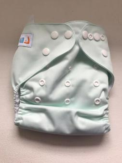 LBB  Baby Cloth Diapers Pocket Diapers With Adjustable Snaps