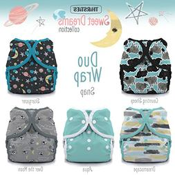 Baby Washable Cloth Diaper Nappies Adjustable Reusable Lot
