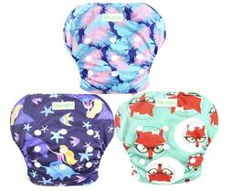 washable reusable swim cloth diapers baby toddler
