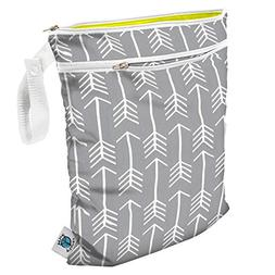 Planet Wise Wet/Dry Bag, Aim Twill
