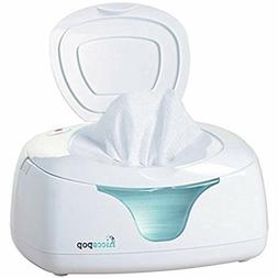 hiccapop Wipe Warmer and Baby Wet Wipes Dispenser | Holder |