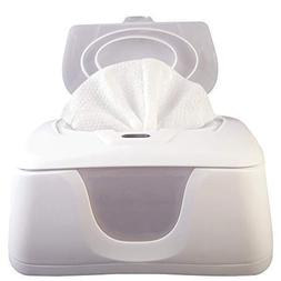 Baby Wipes Warmer and Dispenser, Advanced Features with 4 Br